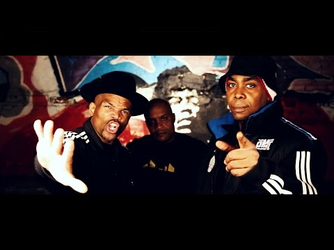 ''Hellraisers'' by DMC, PMD, MC Serch, Terminator X, Chuck D, DJ Eclipse | Directed by Masar