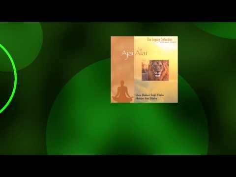 Guru Shabad Singh - Ajai Alai