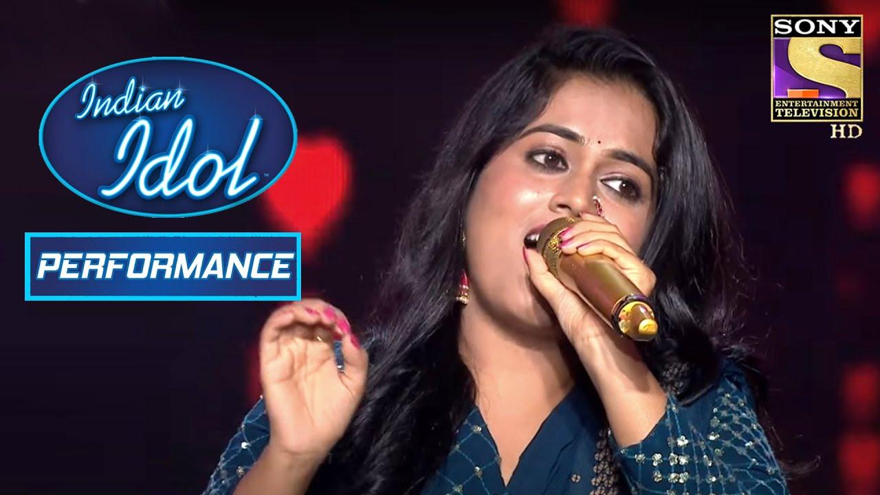 Download Sayali ने 'Solah Baras Ki' पे दिया Melodious Performance | Indian Idol Season 12