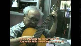LÍNH XA NHÀ (Trịnh Lâm Ngân)