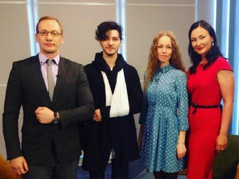 Спектакль Алиsа красноярского ТЮЗа стал обладателем Золотой маски