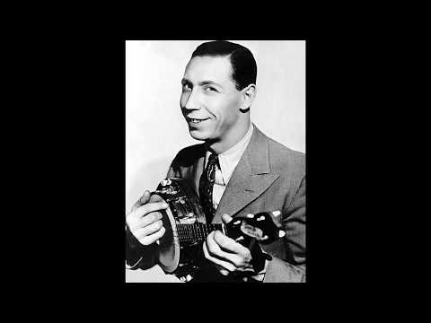 George Formby when I'm cleaning windows (lyrics in description)