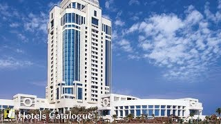 The Ritz-Carlton, Doha - Hotel Overview - 5-Star Luxury Hotel in Doha, Qatar