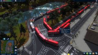CIM2 - Cities in Motion 2 - Ep #1 - Traffic Jams