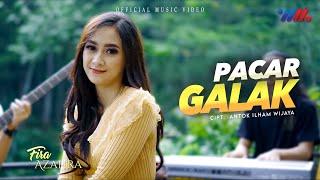 FIRA AZAHRA | PACAR GALAK [ official music video ]