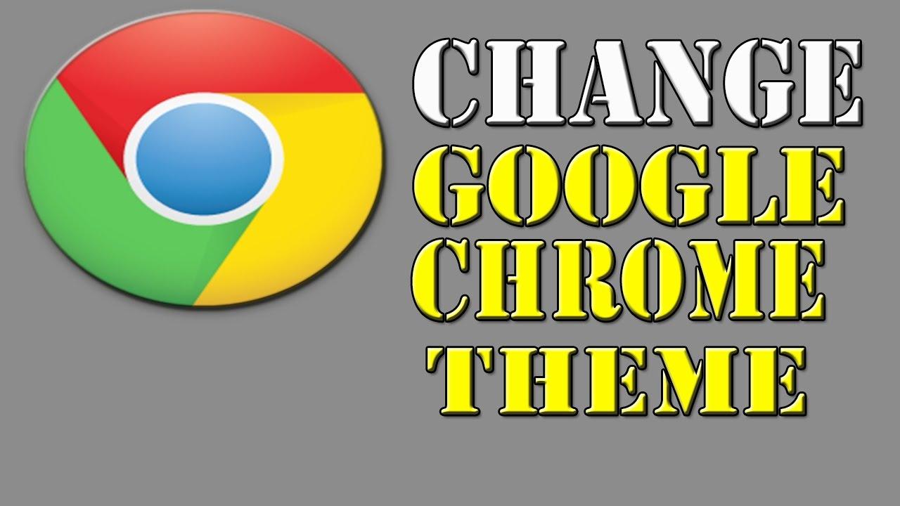Google chrome themes yellow - How To Change Google Chrome Theme Follow 3 Steps