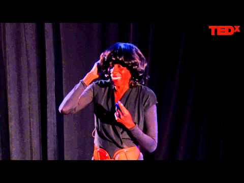 Bridging the gap in academic achievement | Edna West | TEDxUrsulineCollege