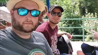 voyage en croatie Bosnie-herzégovine et Monténégro
