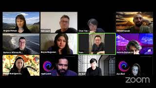 DigitalFUTURES InclusiveFUTURES preview