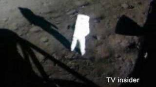NASA Apollo 11 moon mission original footage