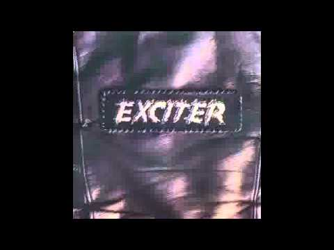 Exciter - Scream Bloody Murder