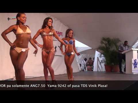 """Bo wowo di deporte"" on TDS Curacao"