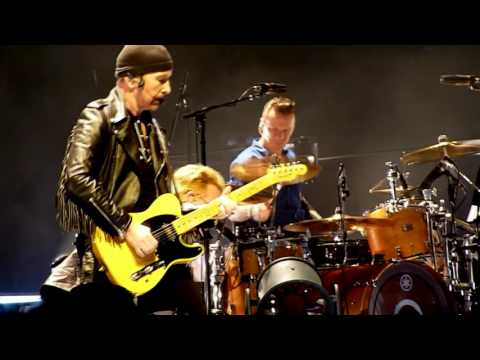 HD - U2 Live! - Complete Vancouver 2015 Multicam! - 2015-05-15 - Rogers Arena