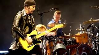 Video HD - U2 Live! - Complete Vancouver 2015 Multicam! - 2015-05-15 - Rogers Arena download MP3, 3GP, MP4, WEBM, AVI, FLV Juli 2018