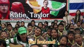 Thai Tims-A song for Ireland