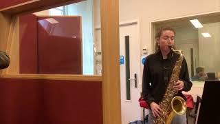 Morgan Wallace #JazznewbloodALIVE2020