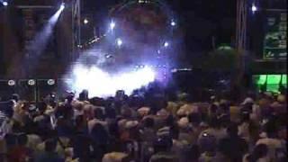 el pechiche de curramba skorpion disco show 12