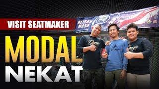 Visiting Seatmaker : Aliran Masa Palembang