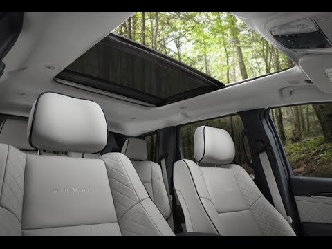 2017 jeep grand cherokee sunroof - YouTube