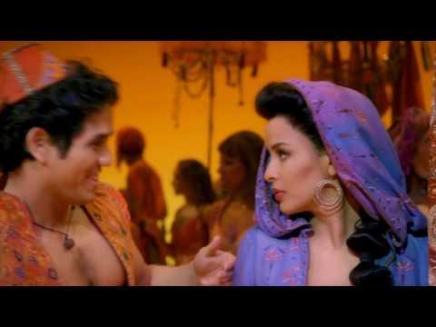Aladdin at The Paramount Theatre