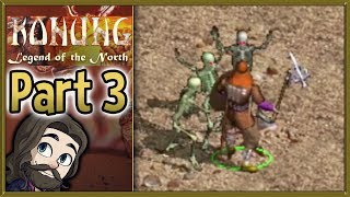 Konung: Legend of the North Gameplay - Part 3 - Let