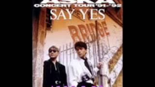 1992.3.20 FM 「SUBARU SOUND SPECIAL CHAGE&ASKA SUPER SELECTION 1 『...