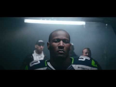 Duracell  Trust Your Power   NFL's Derrick Coleman, Seattle Seahawks