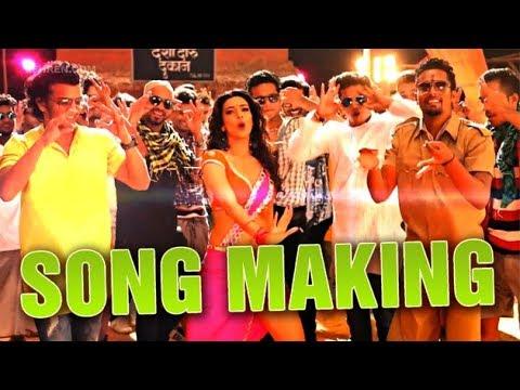 Actress Heena Panchal Item Song In Movie Kai Zala Kalana Lehren