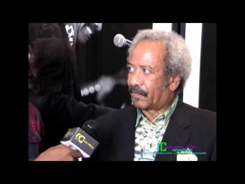 Allen Toussaint Interview Butler Univ 2013