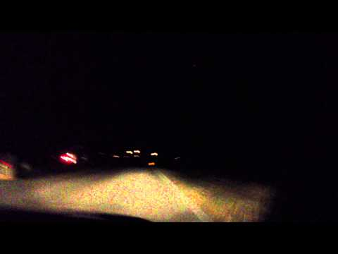 UFO's FLYING IN ATHENS ALABAMA