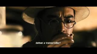 Трейлер фильма «Меченосцы»