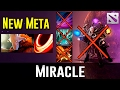 Miracle Dark Moon Juggernaut Dota 2