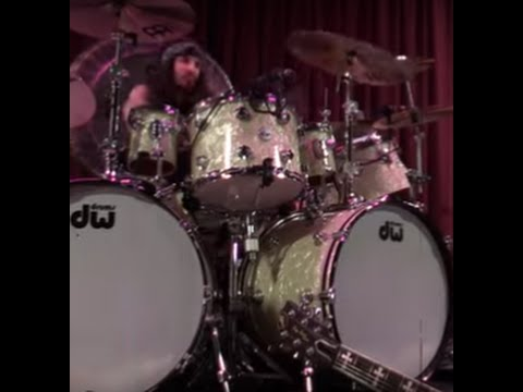 Black Sabbath rehearsal teaser - Tommy Clufetos to drum and partial setlist!
