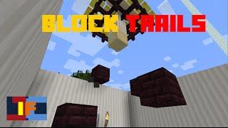 Minecraft l, Wie man Erstellen Sie Blockieren Wege