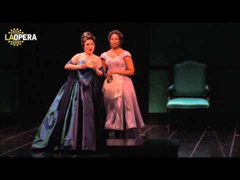 The Marriage of Figaro | LA Opera 2014/15 Season