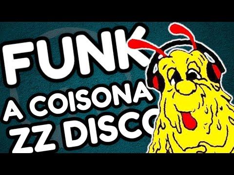 Sequência de Funk da Antiga Equipe ZZ Disco