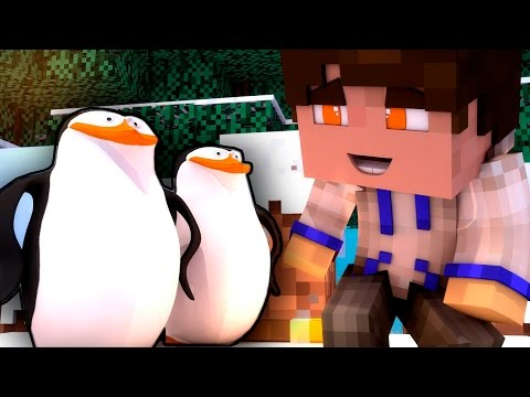 Пингвины из Мадагаскара Бонус!