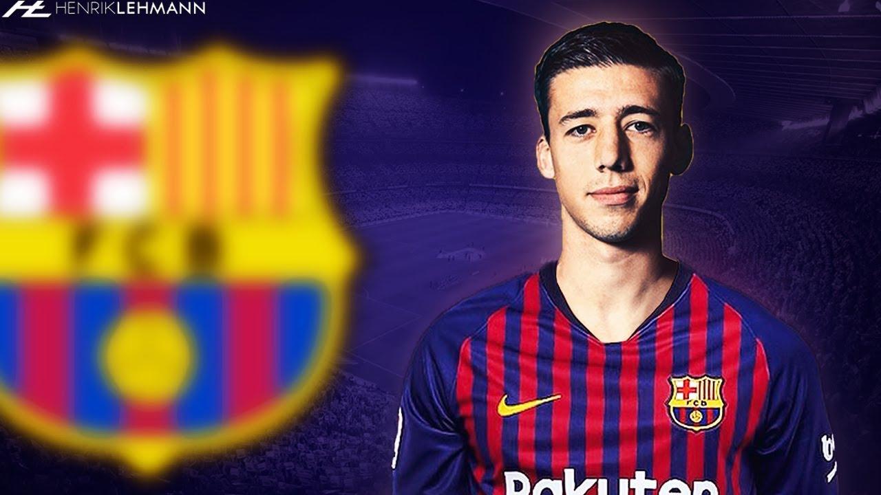 Resultado de imagen de lenglet barcelona