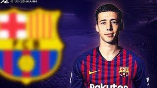 Baixar Clément Lenglet - Welcome To FC Barcelona   2018/19