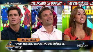 💣 Edu Aguirre: