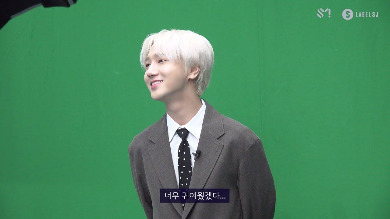 [SJ NEWS Ep.2 Behind Film] 슈주 뉴스 2회 비하인드 영상