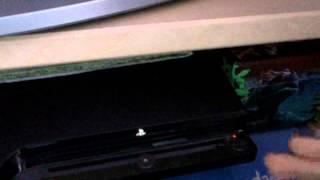 Comment passer de HDMI a AV sur sa PS3