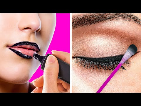 VIRAL INTERNET HACKS FOR GIRLS || 5-Minute Recipes To Make Your Life Easier!