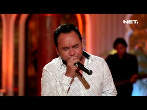 Bebi Romeo - Aku Cinta Kau dan Dia (Live at Music Everywhere) **