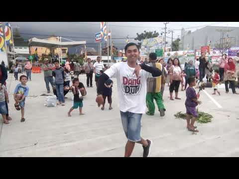 PamerBojo Nella Kharisma Versi Cendol Dawet Live IndoGrosir Malang