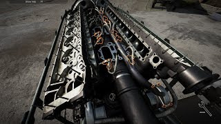 Awesome WW2 Plane Mechanic Simulator on PC ! 2019 Game