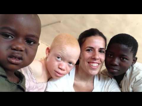 Microproyecto de Cooperación en Tanzania