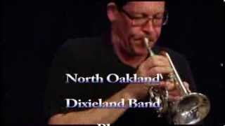 NOCB Dixie Plays Cornet Chop Suey