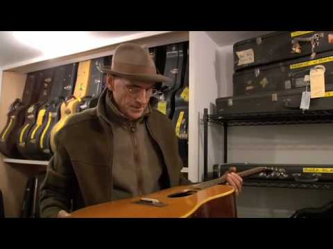"""James Taylor """"A Glimpse Into the Vault""""—Carnegie Hall, 6 of 9"""