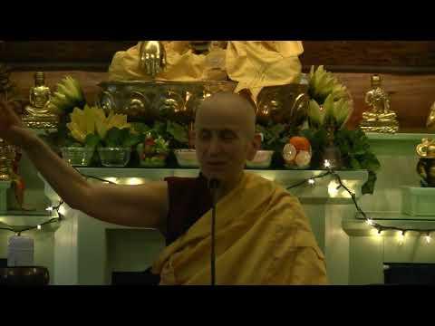 Chapter 12: Bodhicitta
